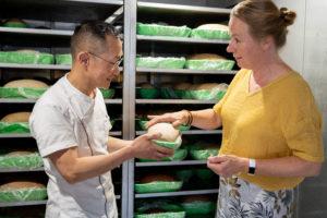 'We richten ons op de bakkers die door willen'