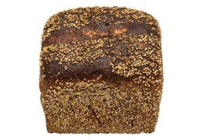 Bakker van Vessem bakt brood met quinoa en zeewier uit Zeeland