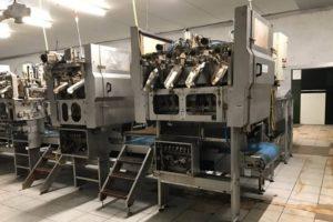 Online veiling apparatuur en inventaris Lekker Vers BV