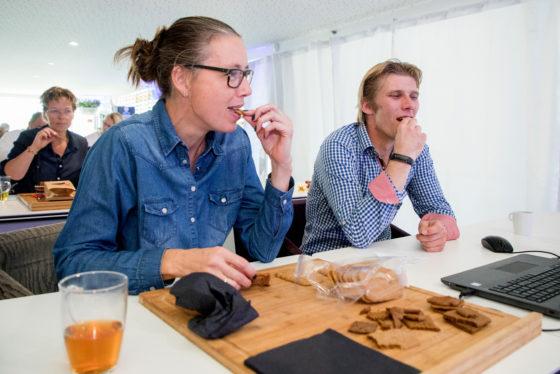 Nederland telt in 2019 drie Beste Speculaasbakkers