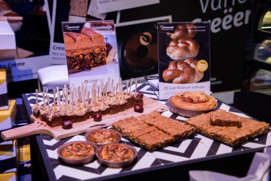 De smakelijke najaarsrange van Sonneveld. Chessnut voert de boventoon.