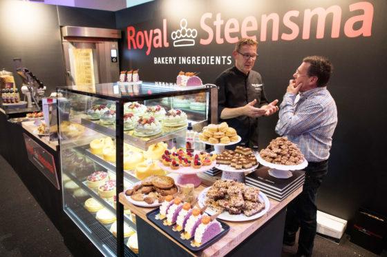 Royal Steensma toont diverse toepassingen van de range aan producten die het bedrijf biedt.