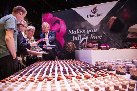 Beko werkt hard aan het uitbouwen van de Private Label-brands. Voor het eerst nu ook een chocoladelijn.