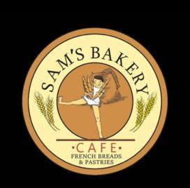 Sam's Bakery opent in Gouda