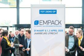Verpakkingsbeurs Empack 2020 gaat voor 'Zero Waste'
