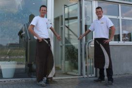 Ribbink en van Kraaij nemen winkels Van der Wal Jolink over