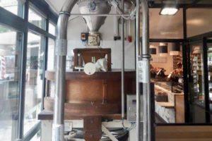 Het is zover: de verhuizing van Hartog's Volkoren bakkerij