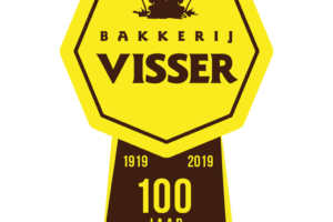 Honderdjarige Bakkerij Visser benoemd tot Hofleverancier