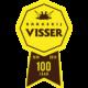 Logo bakkerij visser jubileum 1 80x80