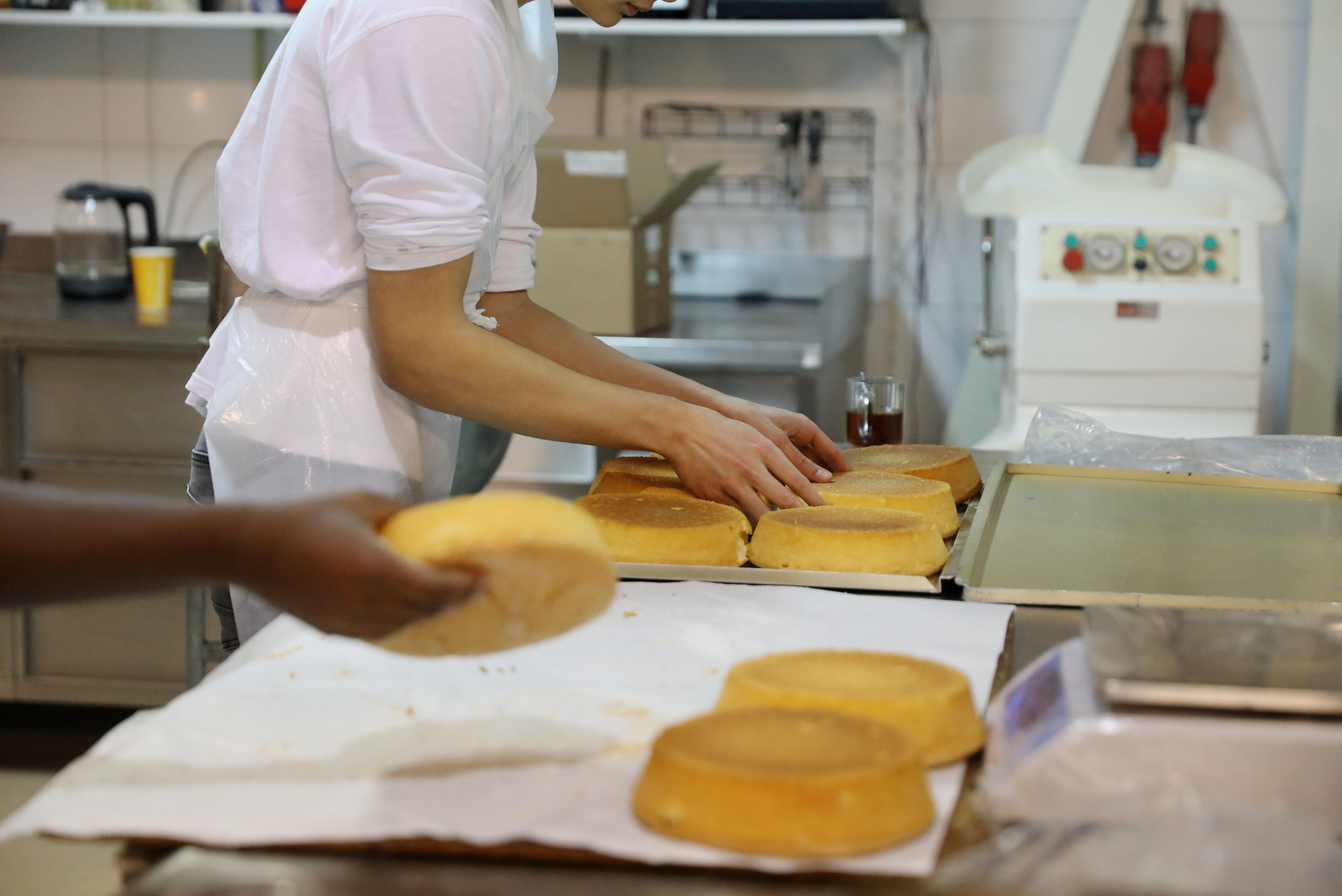 Steeds meer bakkerijen in ons land - Bakkerswereld