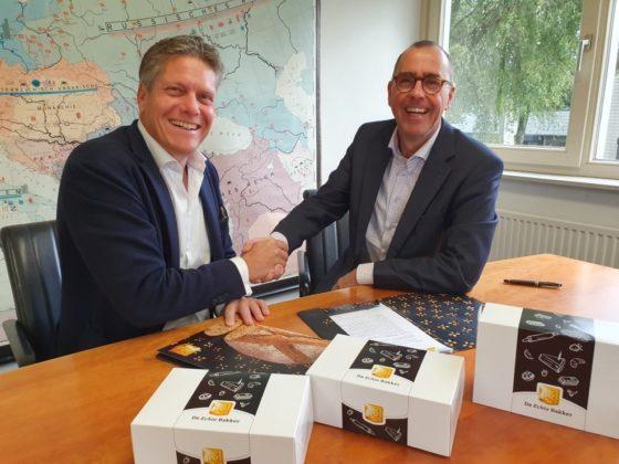 Bakeplus verwerft leveringslicentie voor Echte Bakkers