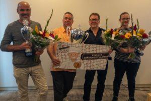 Thijs Koolen bakt in 2019 de lekkerste vlaaien
