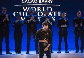 Thema World Chocolate Masters 20/21 bekend: belichaam optimisme