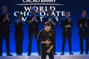 Thema World Chocolate Masters 20/21 bekend: belichaam optimisme
