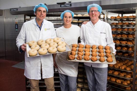 'De Bakkers Combinatie voorziet in een leemte'