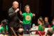 Nationaal Schoolontbijt: Concertgebouworkest geeft eettempo aan