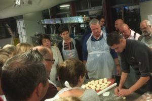 Brabants Worstenbroodje ondergebracht bij stichting