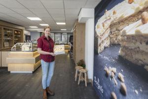 Banketbakkerij Dorgelo streeft met alle producten goud na