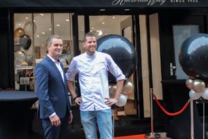 Huize van Wely geopend in Haarlem