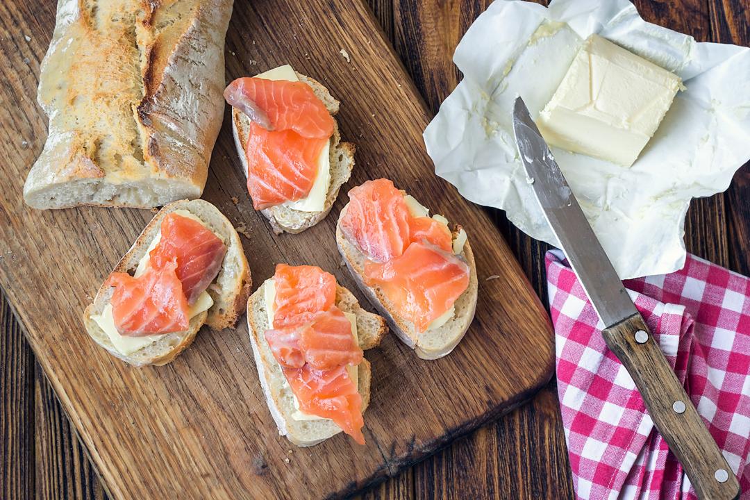 Broodplanken zijn in opkomst. Afhankelijk van locatie en concept kunnen thema's worden gekozen